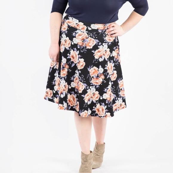 11c6c1a6c8 Agnes & Dora Skirts   Agnes Dora Midi Skirt Size Small For The Love ...
